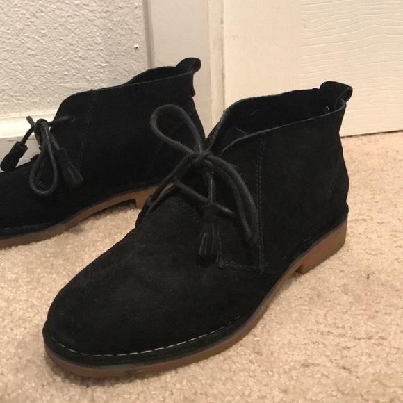 15adbc7934b Hush Puppies Shoes - Women s Cyra Catelyn chukka boot - black